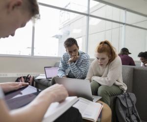 Mallette de l'orientation : testez-vous sur les études sup' !