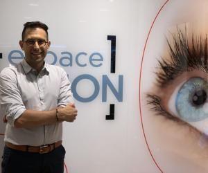 Comment je suis devenu opticien-lunetier