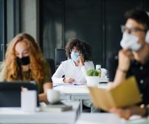 Covid-19: vers des études de santé en mutation?