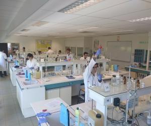 Olympiades internationales de chimie : comment la délégation française se prépare ?