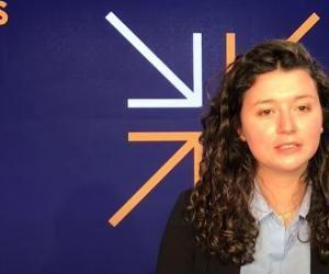 """""""Vis ma vie..."""" Candice, 24 ans, jeune diplômée en recherche d'emploi pendant le Covid-19"""