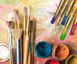 Choisir sa formation en art en un coup d'œil