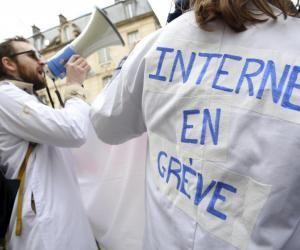 Les internes en médecine appelés à une grève illimitée