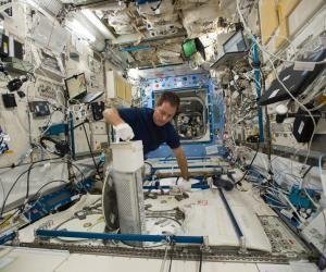 Osez devenir astronaute comme Thomas Pesquet