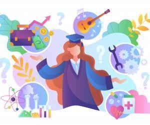 Carte interactive. Trouvez les spécialités proposées par les lycées de votre secteur