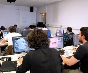 Le banc d'essai 2016 des écoles de cinéma d'animation