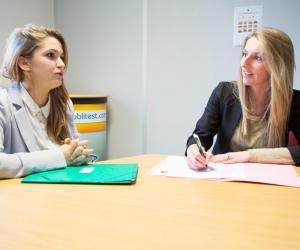 Contrat d'apprentissage : les conseils d'un recruteur pour réussir CV, lettre et entretien