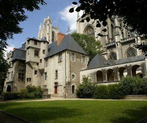 Étudier dans l'académie de Nantes