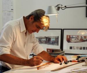 Architecture intérieure : les formations préférées de Franck Darnet, fondateur de l'agence Franck Darnet Design