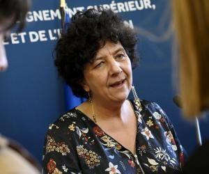 Trois questions à Frédérique Vidal sur la crise sanitaire et ses conséquences pour les étudiants