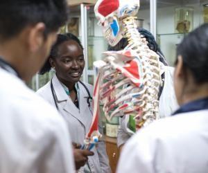 Etudes de médecine : en 2020, légère augmentation du coût de la rentrée