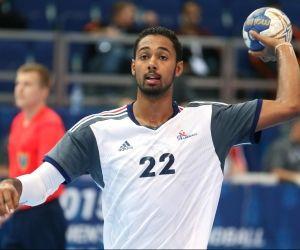 Cet étudiant est champion du monde de handball