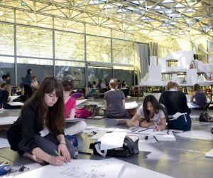 Écoles d'art : comment réussir votre rentrée en première année