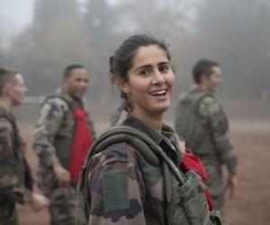 Armée de Terre : bienvenue aux femmes !