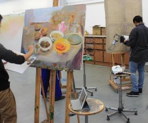 Concours des écoles d'art: en quoi consistent-ils?