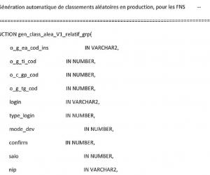 Le code source d'APB en partie dévoilé