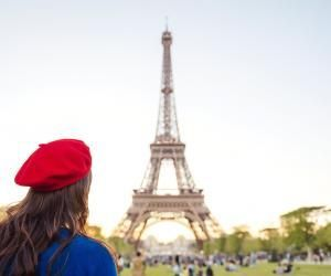 """Sophie, guide touristique à la demande : """"J'améliore monanglais"""""""