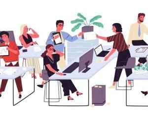 """L'actu de l'emploi : les métiers du """"care"""" recrutent et placent l'humain au centre"""