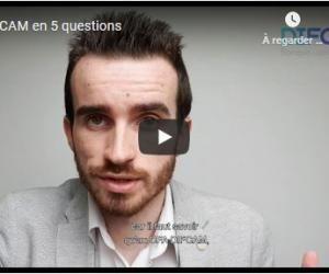 DIFCAM en 5 questions
