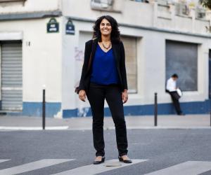 """Les 20 ans de Myriam El Khomri : """"Ce sont des rencontres qui m'ont donné envie de m'engager"""""""