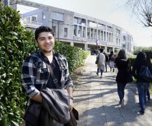 """Adrien, 20 ans : """"Comment j'ai préparé le bac en candidat libre"""""""